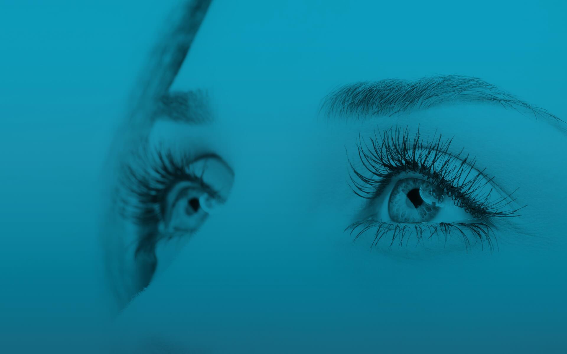الإعاقة البصرية والعيون الاصطناعية
